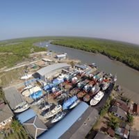 PSS Shipyard Satun