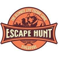 The Escape Hunt Experience Singapore - SG