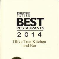 Olive Tree Kitchen & Bar
