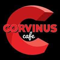 Corvinus Cafe Közgáz