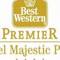 BW Premier Hotel Majestic Plaza