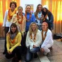 Rishikesh Yoga Retreat