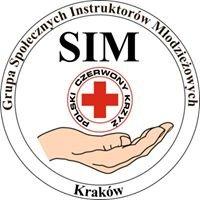 Grupa Społecznych Instruktorów Młodzieżowych PCK w Krakowie