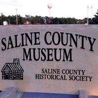 Saline County - Neb. Museum