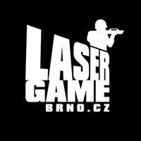 Laser Game Brno