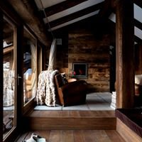 Baita 1697 - Luxury Italian ski lodge