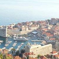 SEA STAR event ship, Dubrovnik, CROATIA