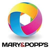 MARY & POPP'S AGENCY