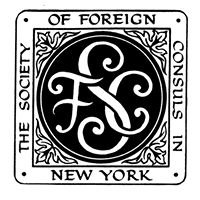Society of Foreign Consuls in New York, Inc.