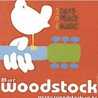 Woodstock Music Bar Gangnam