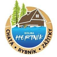 Chata Koliba - Rybník, Hertník