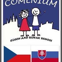 Comenium Czech and Slovak School
