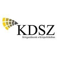 KDSZ - Közgazdászok a Közpolitikában