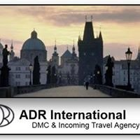 ADR Travel PRAGUE