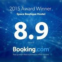 Space Boutique Hostel