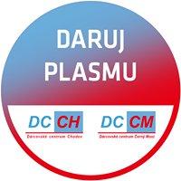 Daruj plasmu - DCCH + DCCM