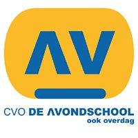 CVO DE AVONDSCHOOL
