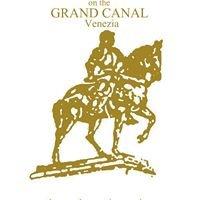 Hotel Carlton on the Grand Canal Venezia