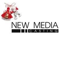New Media Casting