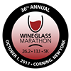 Wineglass Marathon
