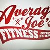 Average Joe's Fitness
