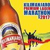 The Kilimanjaro Premium Lager Marathon