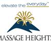 Massage Heights Stone Oak