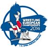 Wrestling European Championships 2014
