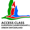 Access Class European Championships 2013