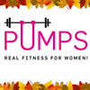 Pumps Real Fitness for Women