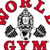 World Gym Oakville