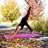 Suzy McNeilly Yoga