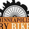 Minneapolis By Bike
