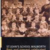 St John's Walworth CE Primary School