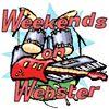 Weekends on Webster