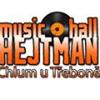 Music Hall Hejtman Chlum u Třeboně