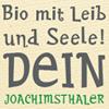 Der Joachimsthaler