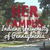 Her Campus IUP