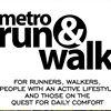 Metro Run and Walk