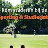 Sporting A Studieclub