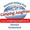 Camping Jungfrau Lauterbrunnen Switzerland thumb