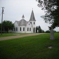 Old Trondhjem Church - Lonsdale, MN