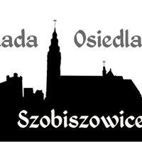 Rada Osiedla Szobiszowice w Gliwicach