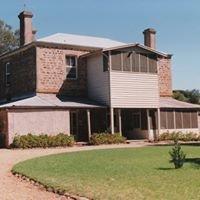 Glenbarr Homestead