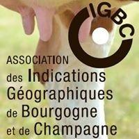 Fromages, crème, beurre Bourguignons et Champenois AOP et IGP