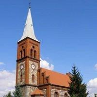 Parafia Przeworno