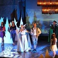 Spektakl dla dzieci Solilandia - zaczarowana podróż