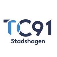 Tennisvereniging TC'91 Stadshagen