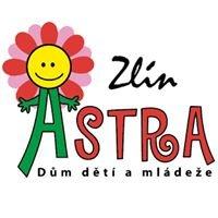 DDM ASTRA Zlín, příspěvková organizace