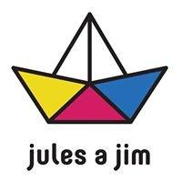 Jules a Jim, z.ú.